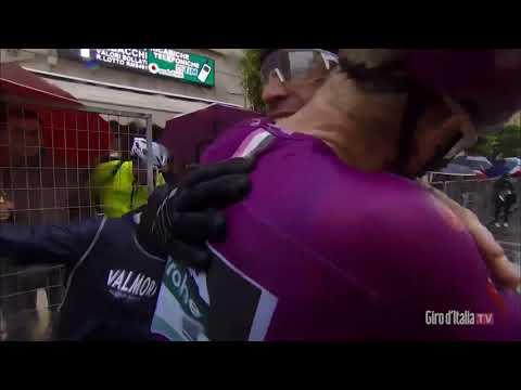 Giro d'Italia 2019 | Best of Maglia Ciclamino