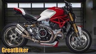 Ducati Monster 300 อีกหนึ่งรุ่นที่มีโอกาสขึ้นไลน์ผลิตจริง!!!