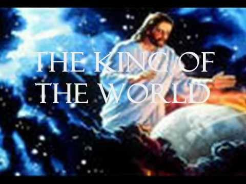 The King Of The World - Brenda James