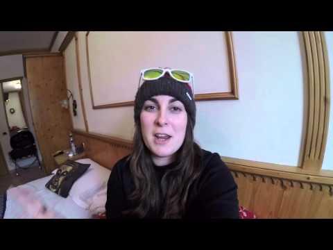 Rayburn Tours Ski Reps - Tarvisio 2016 - Ski Vlog #1