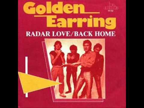 Golden Earring  Radar LoveLong Version