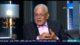 البيت بيتك - وكيل مؤسسي نقابة علماء مصر | كل انظمة الجامعات المصرية من اسوء ما يمكن