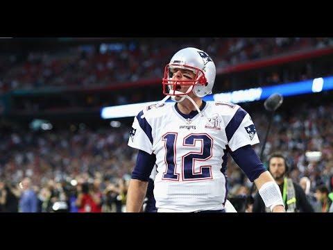 Super Bowl LII LIVE build up as New England Patriots take on Philadelphia Eagles in Minnesota