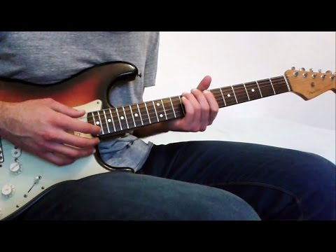 Electric Ladyland - Jimi Hendrix (Cover)