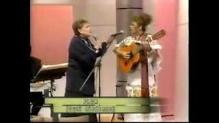 "IMELDA MILLER Y MIRIAM NUÑEZ  ""FLOR"""