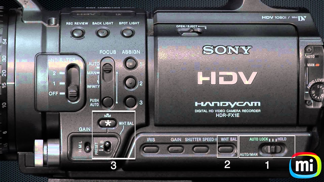 Sony hdr-fx1, hdr-fx1e (serv. Man12) service manual — view online.