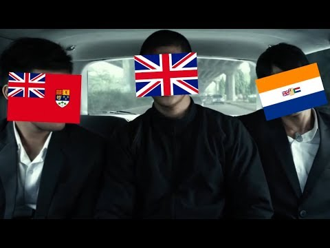 [HOI4] When You Play 'Democratic' Nations in Coop