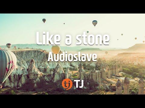 [TJ노래방] Like a stone - Audioslave / TJ Karaoke