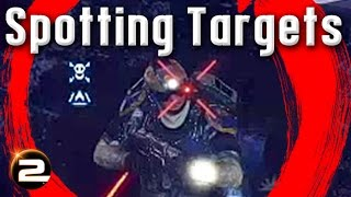 Spotting Tips and Tricks (PlanetSide 2 Strategy and Game Mechanics)