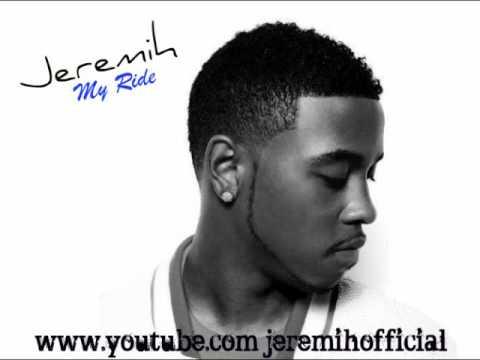 Jeremih - My Ride [ Lyrics ]