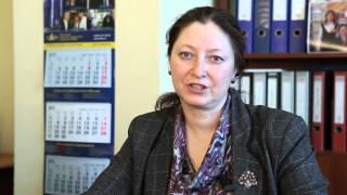 Завгородняя Ольга Владимировна -- Декан факультета довузовской подготовки МФЮА