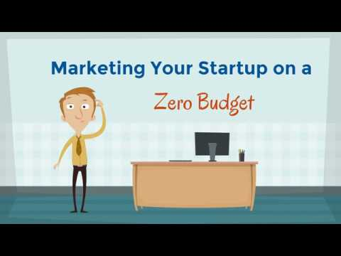 Marketing Your Startup On A Zero Budget YouTube