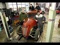 A Natale si lavora sempre sui ferri vecchi ...FIAT 1100 ELR  Buone Feste 2017
