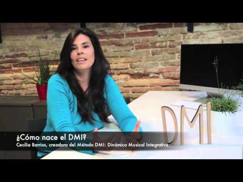 DMI ¿Qué es el DMI o Dinámica Musical Integrativa