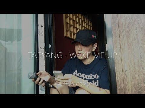 Taeyang - Wake Me Up (Andnew cover)