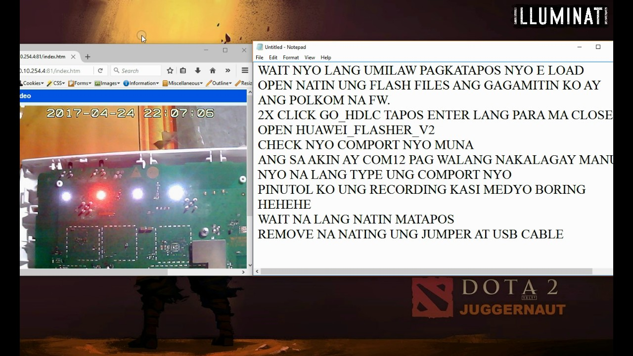 How to Debrand and Unlock Old 936 No Usb/Green Mode  by Anon Phil