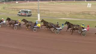 Vidéo de la course PMU PRIX HENRI BALLIERE
