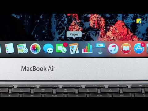 Apple Macbook air Flipkart