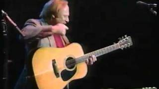 Stephen Stills simply amazing on Suite: Judy Blue Eyes - Bridge Benefit, 1989