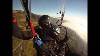 TANDEM PARAGLIDING VIDEO - tandemový paraglidingový let(http://www.macskola.cz/tandem-paragliding.html, PARAGLIDING TANDEM s profesionály v Beskydech. Provozujeme ŠKOLU PARAGLIDINGU, pořádáme ..., 2011-03-14T16:20:15.000Z)