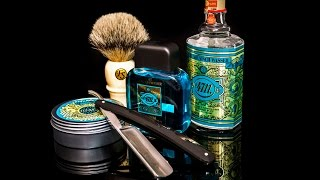 Phoenix Artisan Accoutrements 11235 - 4711 Aftershave and Cologne