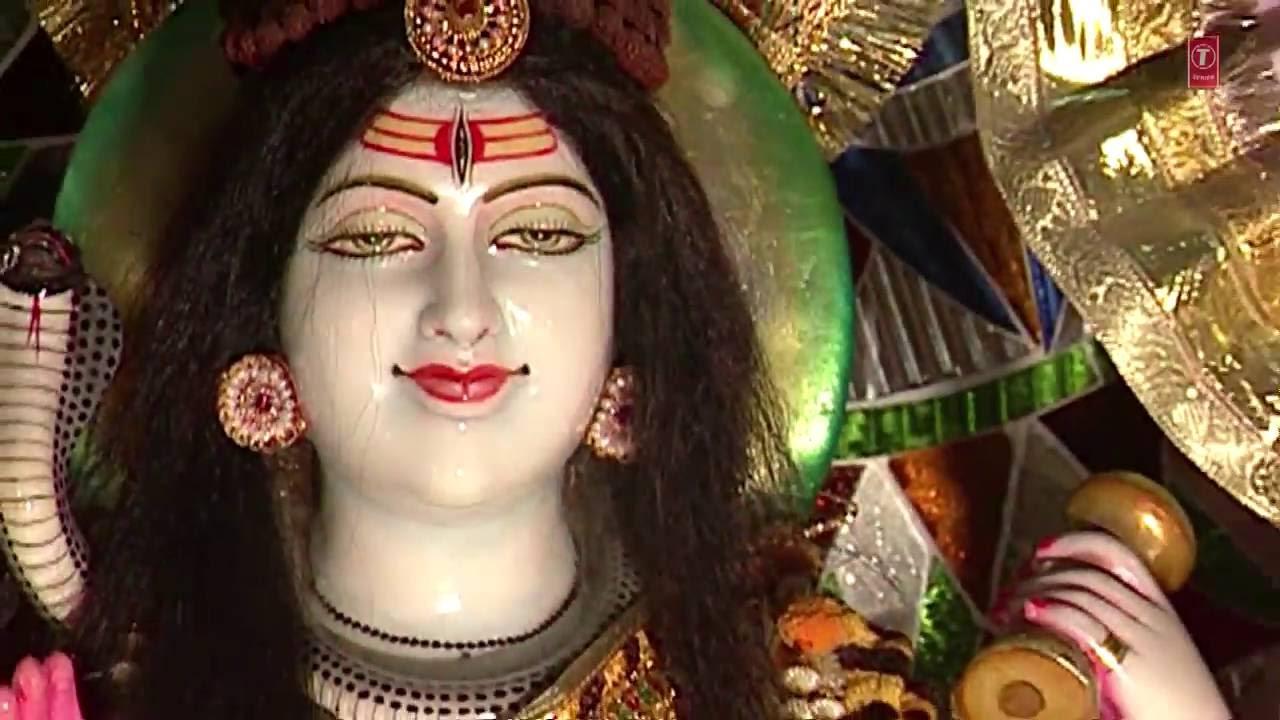 KANWAR MEIN SHRADDHA HAI KANWAR BHAJAN BY SHIVANI CHANANA, DEBASHISH DASGUPTA I FULL VIDEO SONG I