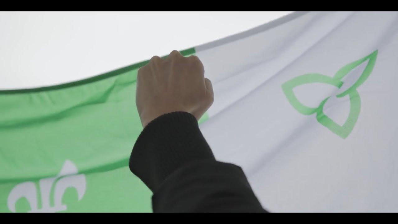 video: Personne ne pourra m'arrêter – Melissa Ouimet (La résistance)