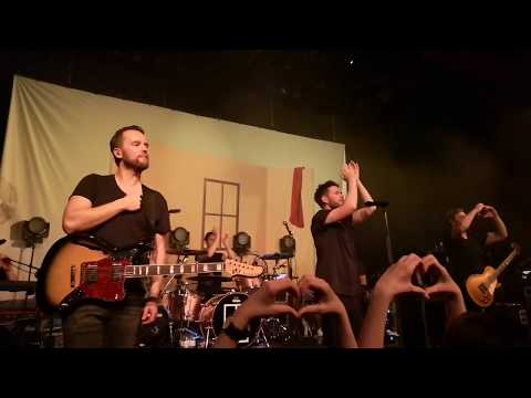 Revolverheld - Zimmer mit Blick - Live Gloria Theater Köln 17.5.2018 (Full HD Video)