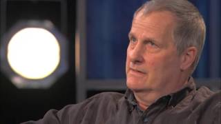 Jeff Daniels on Gods and Generals