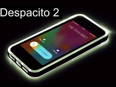 (Despacito 2)Iphone Ringtone Remix