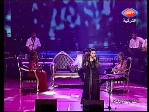 Ghada Ragab - Alasta Ensana |  غادة رجب - ألسطا إنسانة [ TRT ]
