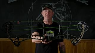 copy of PSE EVO NTN 33 NOCK ON CUSTOM video