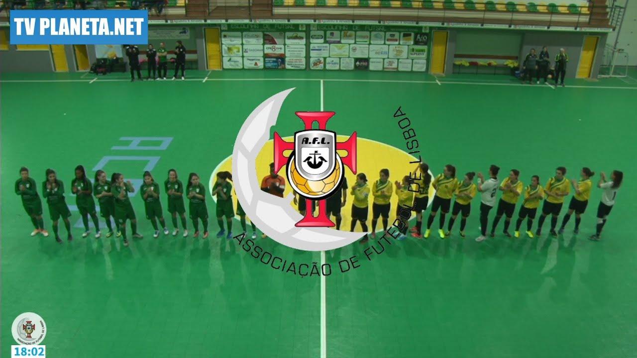 Golos Futsal Feminino: PREGANÇA 4x5 LEÕES PS 'B' - 2ª ...
