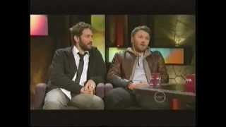 Nash and Joel Edgerton,Stunt Performer and Brother Actor.