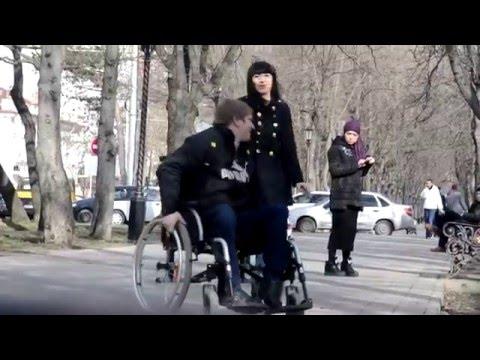 StavPranks  Кража у инвалида социальный эксперимент