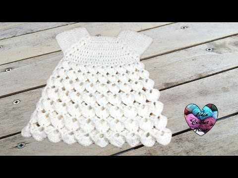 Vêtement Bébé Crochet Youtube