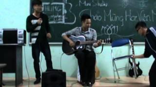 dẫu có lỗi lầm- Guitar HUMG