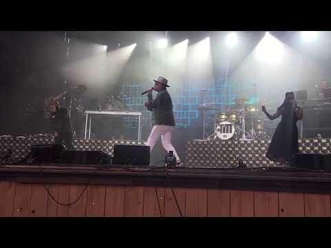TobyMac - This Is Not A Test at SpiritSong 2017