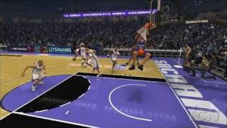 NBA '08 PlayStation 3 Trailer - Gameplay (HD)