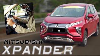Mitsubishi Xpander. Apakah layak dipasang Turbo?