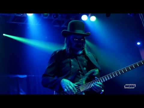The Claypool Lennon Delirium - Southbound Pachyderm   Live At House Of Blues