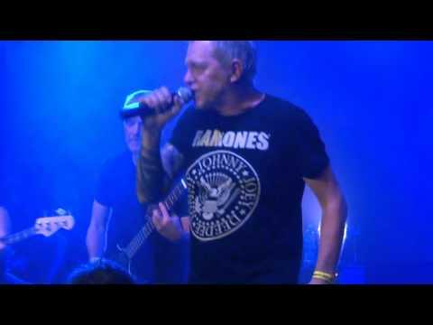 Razzia - live - 7.11.2015 - HDJ - Düsseldorf