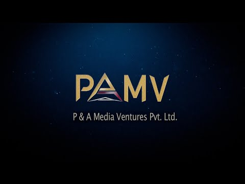 Showreel of P & A Media Ventures Pvt Ltd