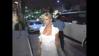 Paris Hilton's New BFF Kim Kardashian [2006]