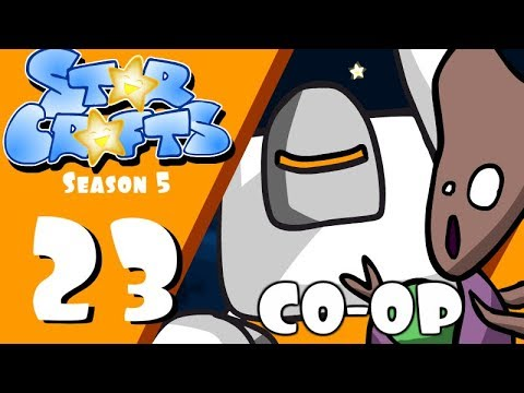StarCrafts Season 5 Ep 23 Fenix & Zagara Co-op Mission
