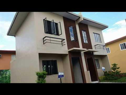 Lumina Townhouse 22K Downpayment Calulut Sindalan San Fernando Pampanga