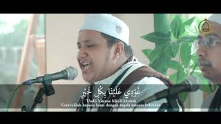 Download Lagu Allahumma Sholli Ala Muhammad - Ahbaabul Mukhtar - humdi bin Ali alkaff - Majlis Ta'lim Alhidayah mp3