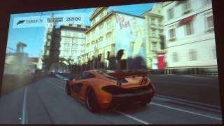Forza Motorsport 5: DirectX 12 PC デモ - GAME Watch
