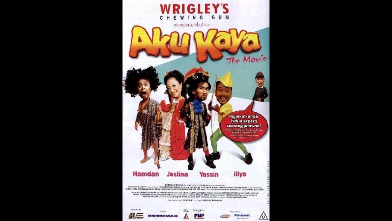 Aku Kaya The Movie (2003) - Kepala Bergetar Movie