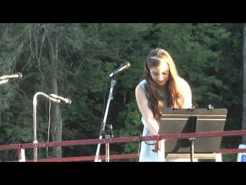 Champlain Village Concert  8-2-15
